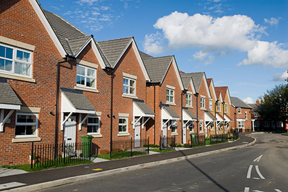Residential property purchase - conveyancing